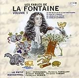 """Afficher """"Les fables de La Fontaine n° 1 Les Fables de La Fontaine"""""""