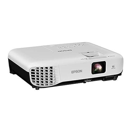 Proyector de Foco Corto inalámbrico HD con Toma de visión Directa ...