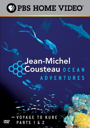 Jean Michel Cousteau's Ocean Adventures