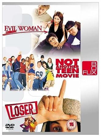 Not Another Teen Movie [Reino Unido] [DVD]: Amazon.es: Chyler ...