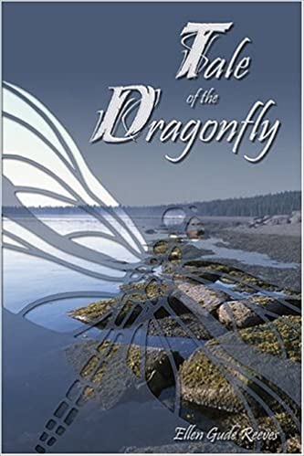 Amazon com: Tale of the Dragonfly (9781592990375): Ellen