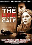 The Life of David Gale poster thumbnail