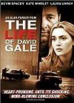 The Life of David Gale (Widescreen Bi...