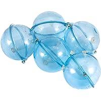 B Blesiya Flotadores de Burbujas de Agua