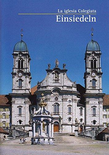 Descargar Libro Einsiedeln: La Iglesia Colegiata Georg Holzherr
