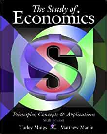economics principles and applications 6th edition pdf