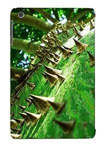 Crazinesswith High-quality Durability Case For Ipad Mini/mini 2(silk Floss Tree)