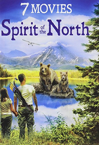 7-Movie Spirit of the North Film - North Bend Outlet Stores