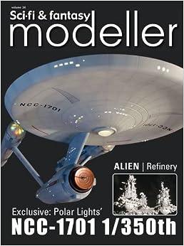 Sci.Fi & Fantasy Modeller: v. 26