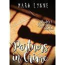 Partners in Crime: A Shouldn't Have Gone Bonus Chapter