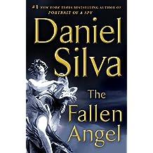 The Fallen Angel by Daniel Silva (5-Feb-2013) Mass Market Paperback