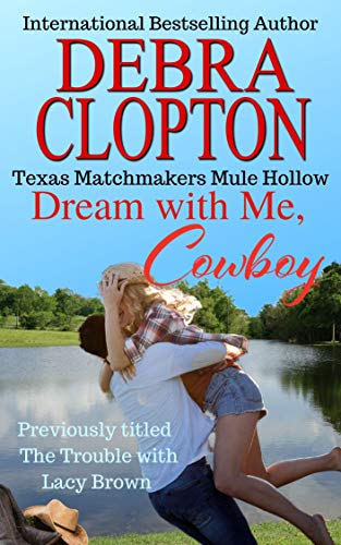Wives Wanted: For all the lonesome cowboys of Mule Hollow!If you like fast-paced, well-written romance with loveable characters you'll love this series!From the moment rancher, Clint Matlock and Lacy Brown collide the unpredictable spitfire turns his...