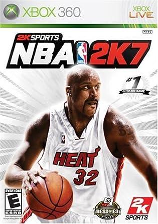 NBA 2K7 - Xbox 360 by Jack Of All Games: Amazon.es: Videojuegos