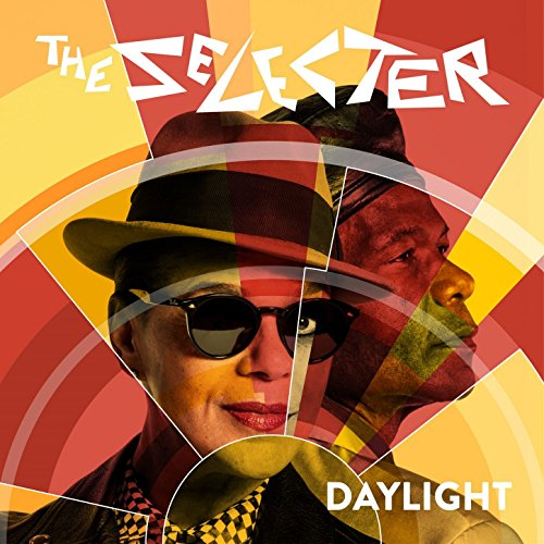 The Selecter - Daylight - (DMF118CD) - CD - FLAC - 2017 - HOUND Download