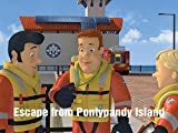 Escape From Pontypandy Island