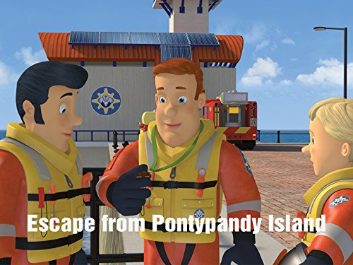 Escape From Pontypandy Island (The Pioneer Woman Season 9)