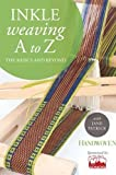 Schacht Looms Best Deals - Inkle Weaving A to Z (DVD)