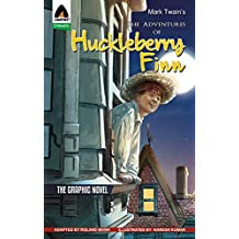 The Adventures of Huckleberry Finn (English Edition)