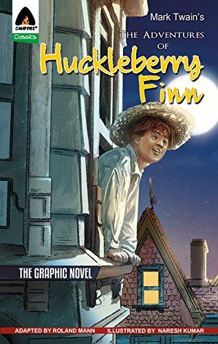 The Adventures of Huckleberry Finn (English Edition)