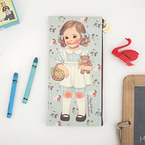 paperdollmate pencase ver010_toy Alice by paper doll mate (Image #2)