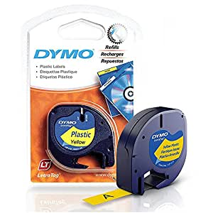 dymo letratag plus lt 100t manual