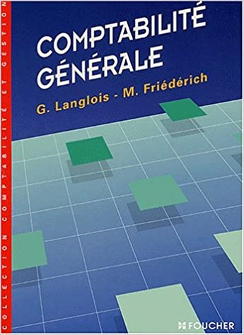 Livres gratuits Comptabilité générale epub pdf