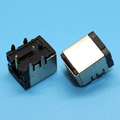 (Gimax Power DC IN Jack,DC Power Jack Connector for Toshiba M30X M35X A15 1905 1955 2400 A70 A75 A79 L15 1900 DC jack)