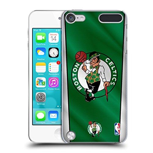Official NBA Banner Boston Celtics Hard Back Case for Touch 5th Gen/Touch 6th Gen (Snap Celtics Boston)