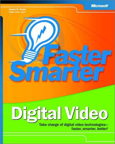 Faster Smarter Digital Video (Bpg-Other)