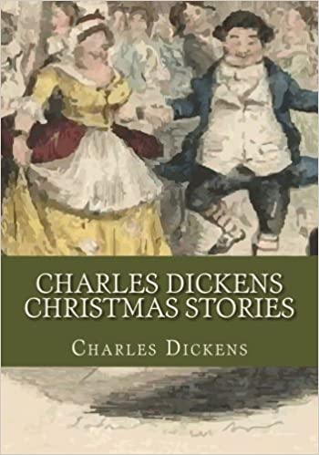 Charles Dickens Christmas Stories: Amazon.co.uk: Charles Dickens ...
