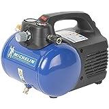Michelin CA-MBL6 - Compresor 6 lt.,. 8 BAR 33/litros min 0,4hp