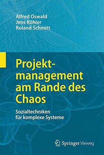 projektmanagement-am-rande-des-chaos-sozialtechniken-fr-komplexe-systeme