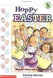 Hoppy Easter, Patricia Hermes, 0590383655