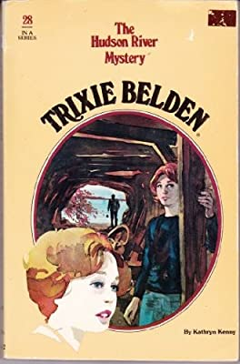 The Hudson River Mystery (Trixie Belden)