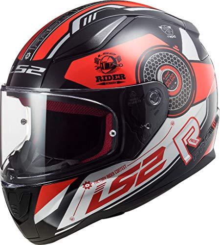 LS2 Unisex Rapid Stratus Motorradhelm