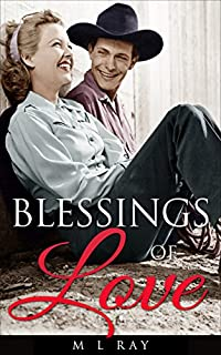 Blessings Of Love by M. L. Ray ebook deal