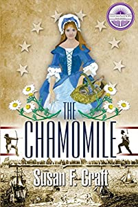 The Chamomile by Susan F. Craft ebook deal