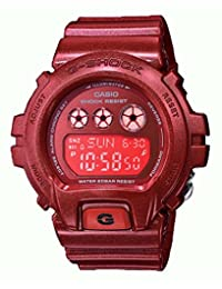 Watch Casio G-shock Gmd-s6900sm-4er Unisex Red