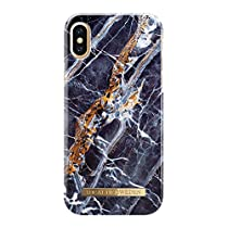 Ideal of Sweden Marble Case Design for iPhone X