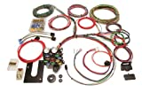Painless 10101 12 Circuit Universal Streetrod Harness with GM Keyed Column