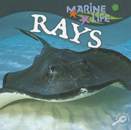 Read Online Rays (Marine Life) ePub fb2 ebook