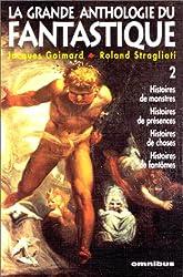 La grande anthologie du fantastique, N°  2 :