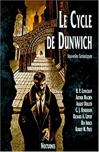 Le Cycle de Dunwich par Robert M. Price