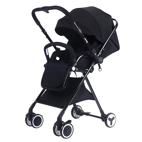 XINCH Cochecitos de bebé Sistema de Viaje para bebé Buggy ...