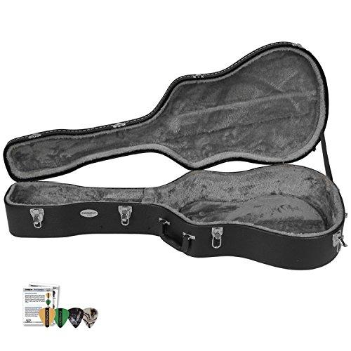 8116dc436a ... Acoustic / ChromaCast Guitar Hard Case with Pick Sampler. prev