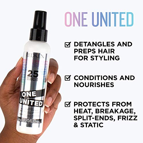 One United Multi Benefit Treatment 400Ml