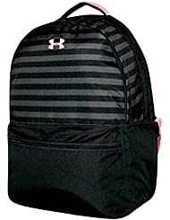 Under Armour UA Favorite Backpack 2.0 OSFA (Black/ Gray/ Pink)