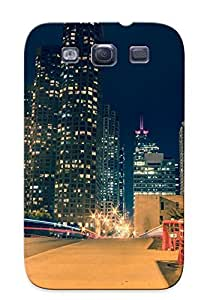 Crazinesswith Premium Case For Galaxy S3- Eco Package - Retail Packaging - DchnqHP12269wqBNp