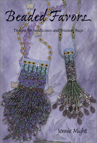 Beaded Favors - Designs for Needlecases and Treasure Bags ()
