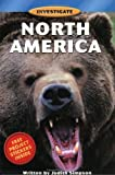 North America, Whitecap Books Staff and Judith Simpson, 1552851559
